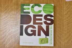 Eco Design Book G M Tools Eco Design Alistair Faud Luke Third Edition
