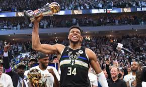 Giannis' NBA Finals Win Adds to the ...