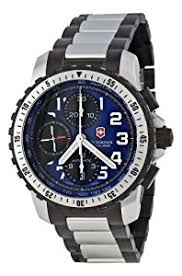 victorinox swiss army alpnach automatic mens chronograph sports victorinox swiss army alpnach automatic mens chronograph sports watch 241194