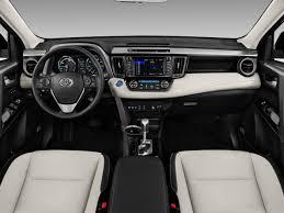 2017 Toyota RAV4 Hybrid for Sale near Overland Park, KS - Molle Toyota