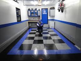 ideal garage floor tiles