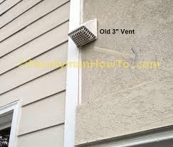 bathroom vent fan bathroom vent fan and light venting bathroom fan to soffit