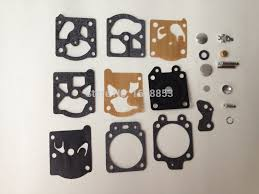 Walbro Carburetor Application Chart Us 4 97 40 Off Walbro Carburetor Parts Carb Repair Kit K20 Wat Wa Wt With Rebuild Gasket Diaphragm Parts Fits Trimmer Chain Saw Weedeater Echo In