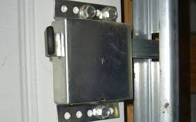 why use a manual garage door lock