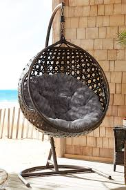 outdoor swing chair with stand swing chair with stand pier one swingasan