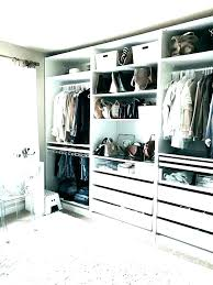 organizing a walk in closet on a budget diy walk closet organization ideas apartment organizingl layout