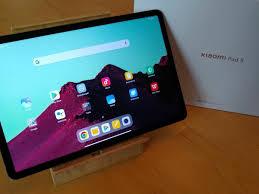 Xiaomi Pad 5 im Test: Muss Samsung nun ...