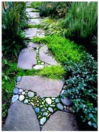 garden walkway ideas garden walkway ideas garden pathway pebble mosaic ideas for your home garden wooden