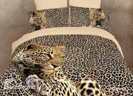 african bedding set snow leopard comforter in duvet covers decorations 17