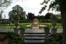Small Picture Large Traditional formal garden design Cambridgeshire Gardners