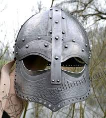 vÍgdÍs viking helmet