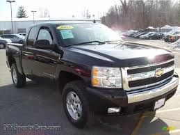 2007 Chevy Silverado 1500 Extended Cab 4x4 in Kelley Blue Book Used ...