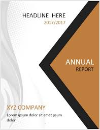 Microsoft Word Template Report 20 Report Cover Page Templates For Ms Word Word Excel Templates