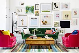 how to hang art in your home decorating with hanging frames advice