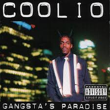 coolio song gangsta s paradise th anniversary trivia com  gangsta s paradise 20 years later 10 things you didn t know