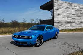 2015 Dodge Challenger Review - Top Speed