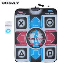 Light It Up Electronic Dance Mat Us 13 14 30 Off Kids Non Slip Dancing Play Mat For Hd Step Pad Baby Dancer Blanket Toy Sports Foot Print Mat To Pc With Usb Indoor Games Carpet In