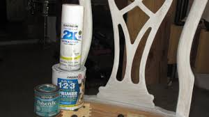 paint furniture without sandingHow to paint furniture that has a glossy finishwithout sanding