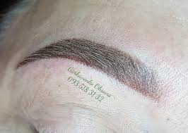 татуаж бровей в киеве волосковый татуаж бровей цена в салоне
