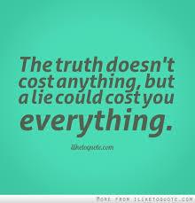 TRUTH QUOTES image quotes at hippoquotes.com via Relatably.com