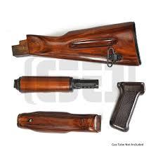 AKM AK47 Russian Furniture Ghost Guns