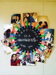 Photo Album I Made My Boyfriend ❤ Itu0027s A Great DIY Gift For Great Gifts To Get Your Boyfriend For Christmas