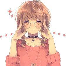Ngắm nhìn bộ ảnh 20 anime girl đeo kính dễ thương nhất