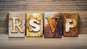 What Does RSVP Truly Mean?   HuffPost Canada Life