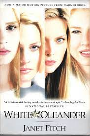White Oleander by Janet Fitch - Paperback - 1999 - May 1, 2000 - from Paper  Time Machines (SKU: 4589)