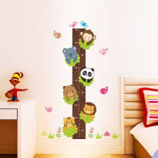 Kids Wall Growth Chart A8a1f1 Buy Child Wall Growth Chart And Get Free Shipping