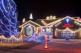 Storybook Island Rapid City Sd Christmas Lights Looking For The Best Christmas Lights Theres A Map For