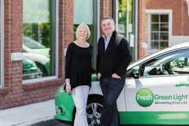 Fresh Green Light Westport Fresh Green Light Driving School Comes To New Canaan Ct