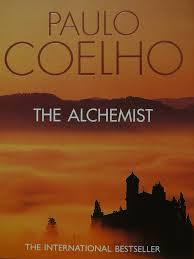 the alchemist by paulo coelho the literary lawyer book reviews the alchemist book cover