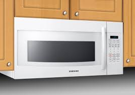 small over the range microwave. Over Range Microwave Clearance Needed : Modern Kitchen Furniture . Small The R