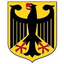 germany coat of arm 2. Modren Arm Image Is Loading GermanyGermanCoatofArmsgarageWallShop Inside Germany Coat Of Arm 2