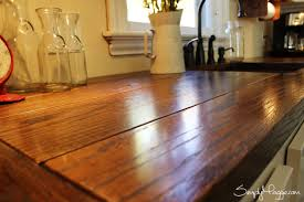 full size of kitchen counter close up butcher block countertop diy wide plank tops simplymaggie