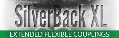 S1E Silverback XL Shielded Flexible Coupling | Source One Environmental