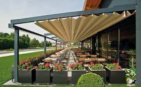 retractable patio covers and pergola motorized awnings for decks88