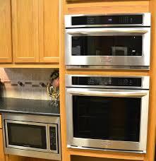 kitchenaid convection oven. kitchenaid convection microwave, wall oven transitional-kitchen kitchenaid