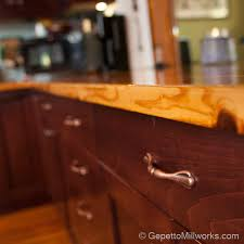 wooden countertop builder virginia