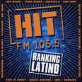 FM 105.5 Hit Ranking Latino