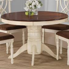 incredible round pedestal dining table with leaf 17 best images about round dining table on
