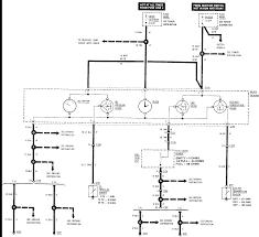 jeep fuel gauge wiring diagram wiring diagram host