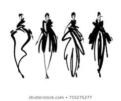 Fashion Illustration Images Stock Photos Vectors Shutterstock