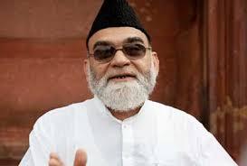 Shahi Imam Ahmed Bukhari - Shahi-Imam-Ahmed-Bukhari