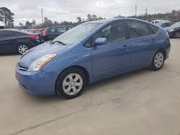 2007 Used Toyota Prius at Car Guys Serving Houston, TX, IID 16272356