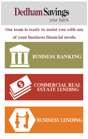 achieve your banking objectives dedham savings ly achieve your banking objectives dedham savings infographic