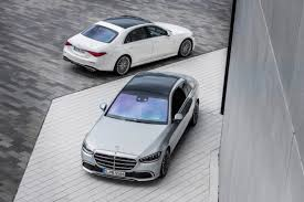 El nuevo mercedes clase s no llegará al mercado hasta finales de. El Nuevo Mercedes Clase S 2021 Ya Tiene Precios Cuatro Versiones A La Venta En Espana Motors Addict