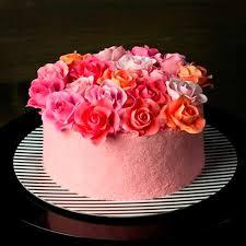 Mrs Bs Beautiful Cakes Food Wine
