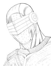Small Picture Snake Eyes by JohnJett on DeviantArt